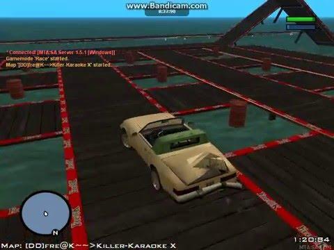 MTA - Fellow Team | Multi Theft Auto | fellow team dd map - Gta San Andreas