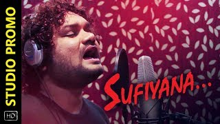 Sufiyana Studio Promo Odia Romantic Song Humane Sagar Kumar Tutu Odia Album