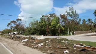 Direct Relief - Hurricane Irma Response Footage -- Florida Keys -- 9/12/2017