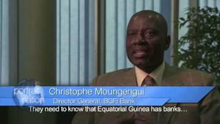 Portait of a Nation - Equatorial Guinea Pt2