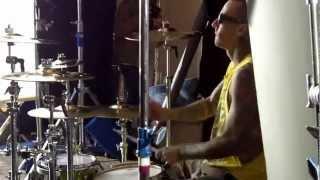 Travis Barker   2011 HD