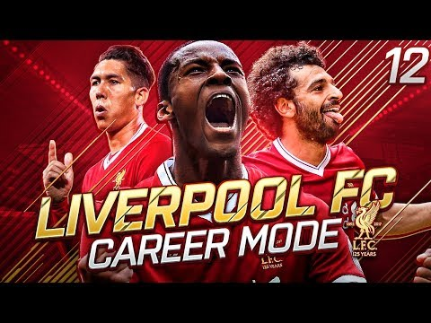 FIFA 18 Liverpool Career Mode #12 - TRANSFER WINDOW IS OPEN! 2 NEW SIGNINGS!