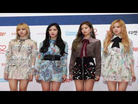 Blackpink the first K-pop girl group to perform at Coachella Mp3