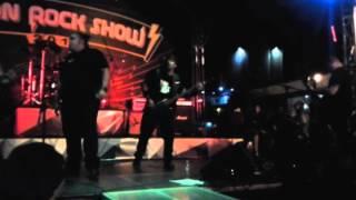 La Candida Virgen en los Premios Union Rock Show.w