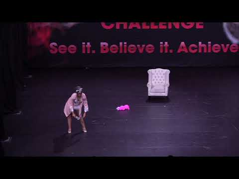 Little Girls | Millennium Academy of Dance | VIEW Dance Challenge Australia