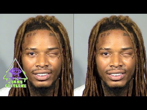 Fetty Wap Gets Arrested/ T I  Announces
