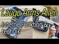watch he video of Laugo Arms Alien Pistole Interne Technik und Funktion