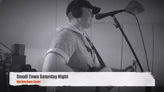 Small Town Saturday Night YouTube Thumbnail