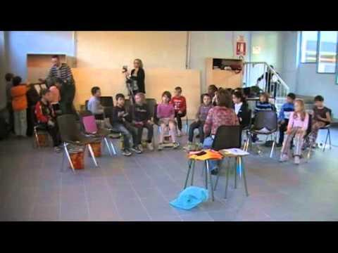 Corso di pratica musicale nella scuola primaria D.M.8 31-01-2011