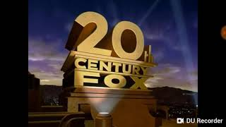20th Century Fox/Universal Pictures/Glass Ball Productions/Klasky Csupo (DVD Version)