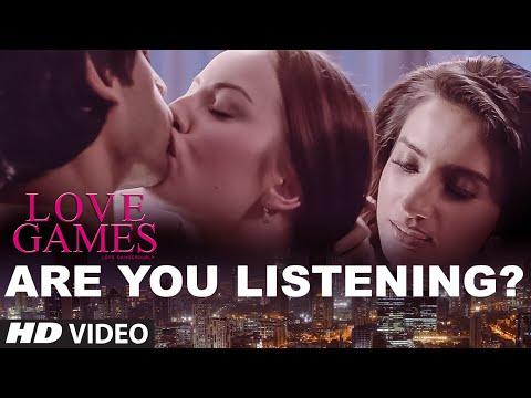 Are You Listening ? | LOVE GAMES | Patralekha, Gaurav Arora, Tara Alisha Berry | T-SERIES