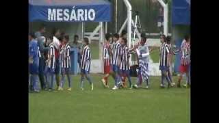 Futebol Categoria de base Ano 2000 - Gustavo Brian - time NACIONAL Pirituba edição 2010