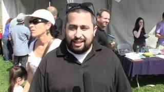 "Jewish Los Angelenos form civilian ""Shmira"" neighborhood crime patrol under police supervision"