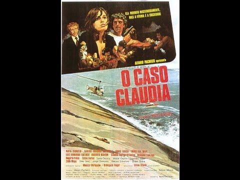 O Caso Claudia