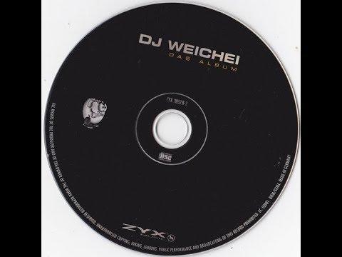 DJ Weichei - Krank !