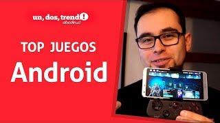 TOP Juegos para Android 2017
