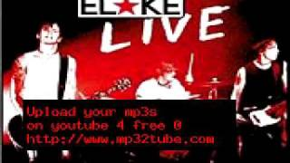 EL*KE - Elke sein (Live 2006) (Pure Audio)