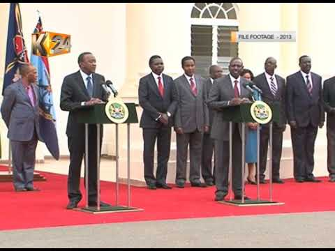 Cabinet appointments : Committee on appointments to table report on 9 nominees on Tuesday