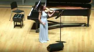 alcyone alice hong live performance