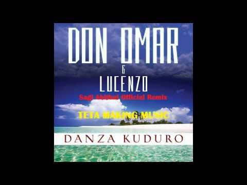 Don omar danza kuduro sagi a pitbul remix