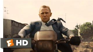 Skyfall: Motorcycle Chase thumbnail