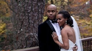 Atlanta History Center Wedding Film - Loosing Control: Melvin & Chrystal Wedding Video Trailer