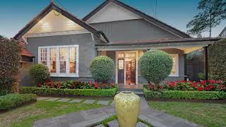 Hodges Real Estate Bentleigh – 21 Bridge Street, Hampton