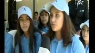 Reportage de la Chaine Aloula TV sur Programme National Vacances Pour Tous en arabe