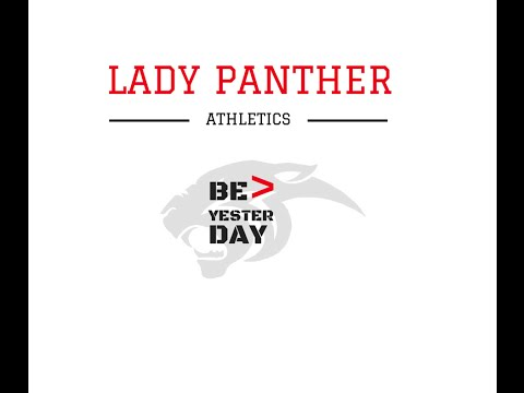 Gene Pike Middle School- Lady Panther Athletics