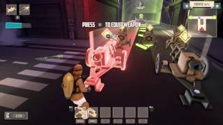 Fortified Review (PC)