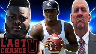 Deandre Johnson Leaving FAU! Ronald Ollie NFL? JB's Twitter Trolls!  This Week Last Chance U
