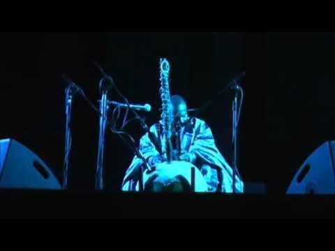 Djourou Kara Nany 2pt - Toumani Diabate - Live Sermoneta, Italy