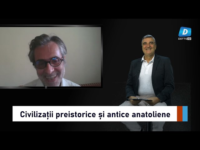 ISTORII REMEMORATE - invitat Carol Căpiță   19 Iulie 2021