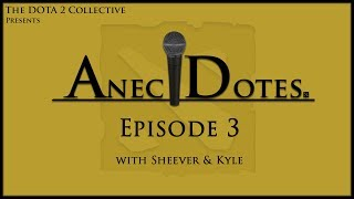 AnecDotes Episode 3 - The Best Events and Food One