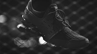 IN MOTION | BOUNCE:S4 Porsche Design Sport by adidas