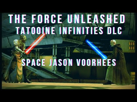 Star Wars: The Force Unleashed: Tatooine Infinities Level Pack Review