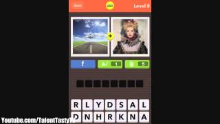 Pic Combo Level 8 Answers Pic Combo Level 8 All Levels Answers Iphone, Ipad, Android )