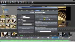 ProShow Producer - Aula 8 - Criando um DVD com opções de menu