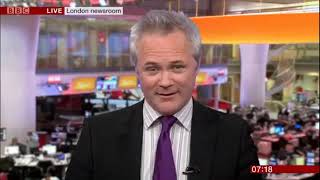 UKIP's Richard Braine on BBC breakfast
