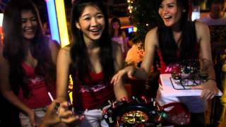 Repeat youtube video JAM BAR PARTY : แจ่มบาร์ ปาร์ตี้ - 27/MAY/2012