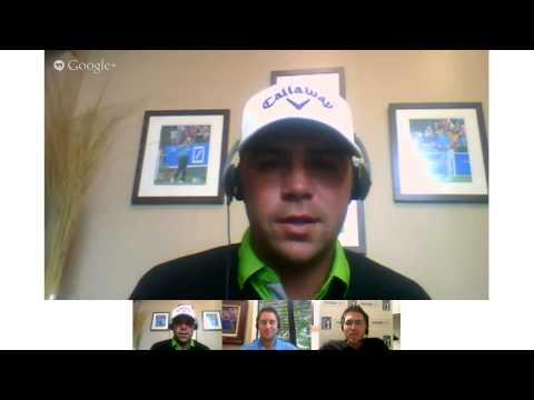 FedExCup Hangouts: Gary Woodland