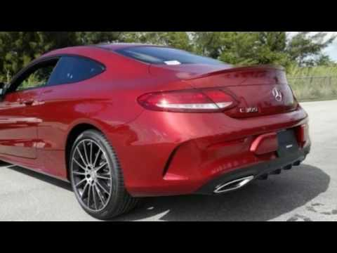 new 2017 mercedes benz c class miami fl coral gables fl hf502461. Cars Review. Best American Auto & Cars Review