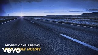 Deorro Chris Brown Five More Hours Audio.mp3