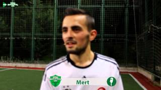 Mert - Osmanlı Spor / BURSA / iddaa Rakipbul Ligi 2014 Kapanış Sezonu