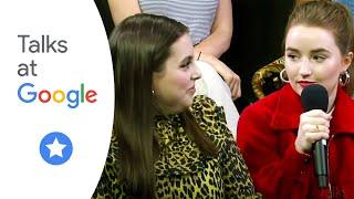 "Olivia Wilde, Kaitlyn Dever, Beanie Feldstein, et al: ""BOOKSMART"" | Talks at Google"