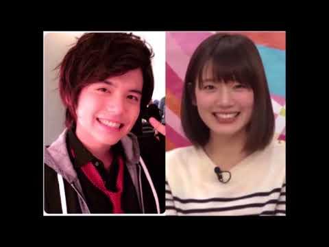 Uchida Maaya and Uchida Yuuma are very close (Part 1)