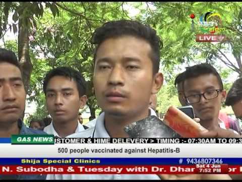 Impact News Manipuri 04 June 2016