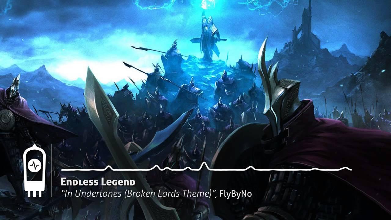 Endless legend ost in understones broken lords theme - Endless legend broken lords ...