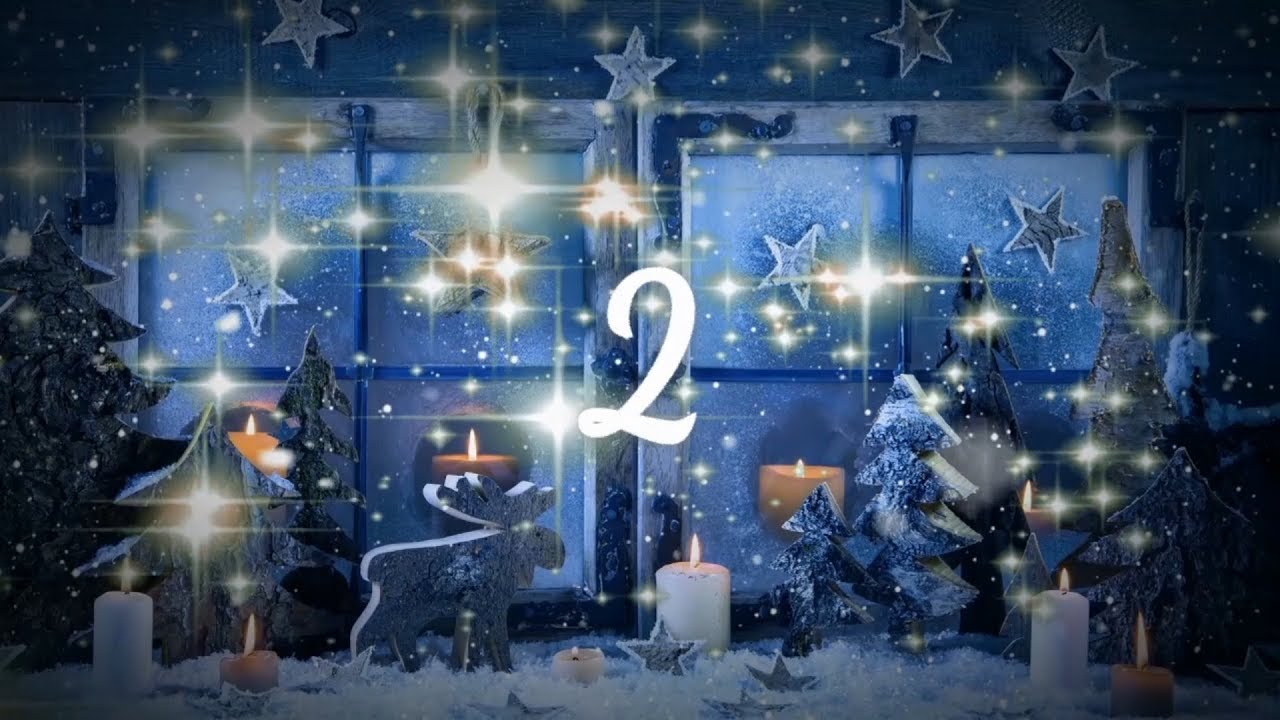 ein m rchenhafter adventskalender 2018 t rchen 2. Black Bedroom Furniture Sets. Home Design Ideas