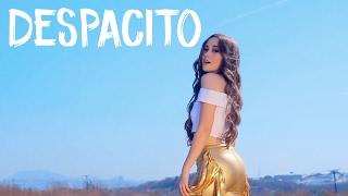 Video Despacito - Luis Fonsi feat Daddy Yankee (Carolina Ross cover) download MP3, 3GP, MP4, WEBM, AVI, FLV Januari 2018
